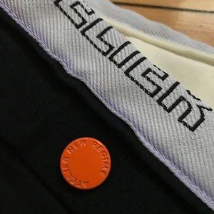 Atelier New Regime Warm Up Pants : Men size L